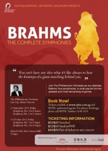 BrahmsEDMPhilharmonic