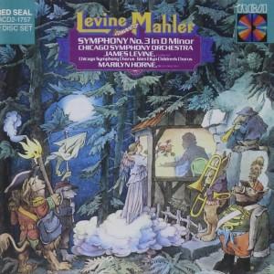 Mahler3Levine