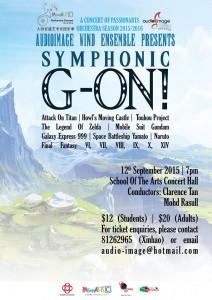 SymphonicGon
