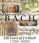 It's not Y2K, it's Bach Year